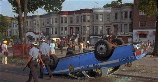 20th anniversary of Crown Heights riots marked