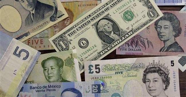 Resurrect King Dollar