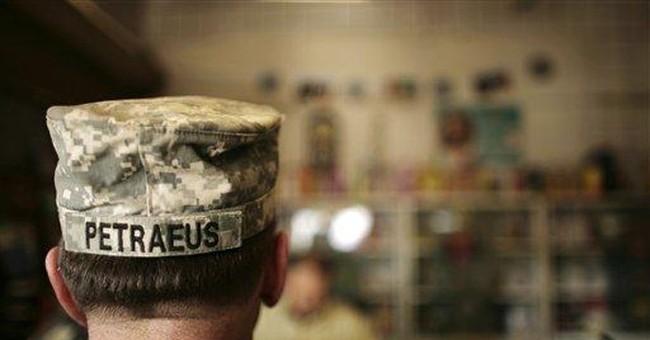 GOP Warns Against Politicizing Petraeus