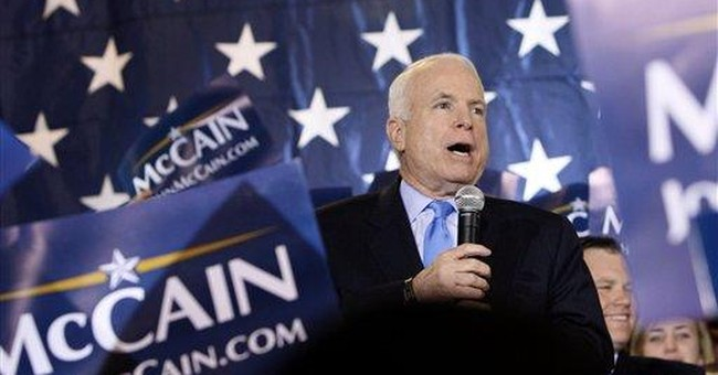 McCain to Pharmaceutical Innovators: Drop Dead