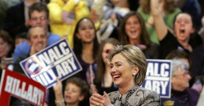 Hillary Detumescent