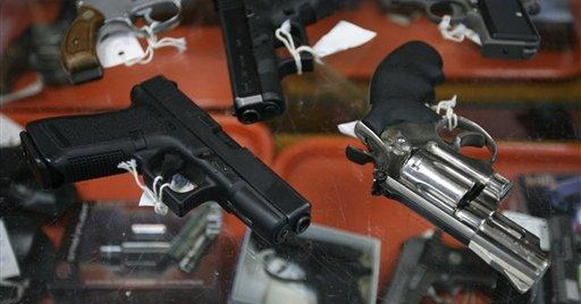Bill Would Require Lawmakers To Pass Test Before Pushing Gun Laws