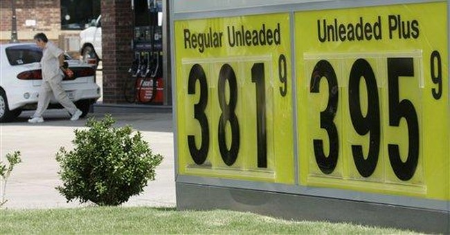 California Debates Economy Destroying Bill to Reduce Gas Consumption by 50 Percent