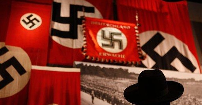 Why The Nazis Broke Windows, And Other Fascinating Revelations From Steve Forbes' New Documentary