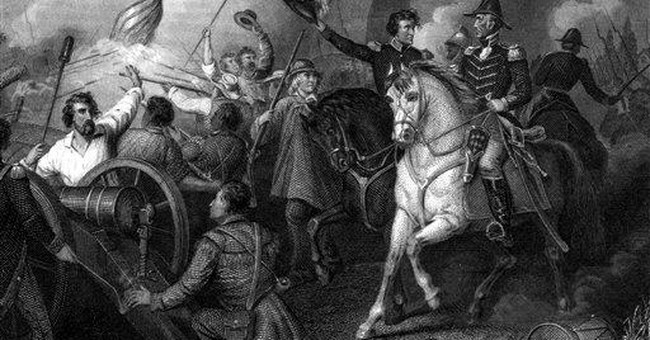 Andrew Jackson and the Standing Army