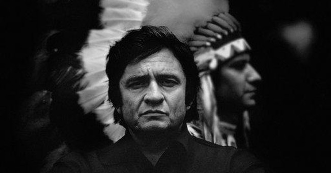 Johnny Cash: The Unsung Disciple
