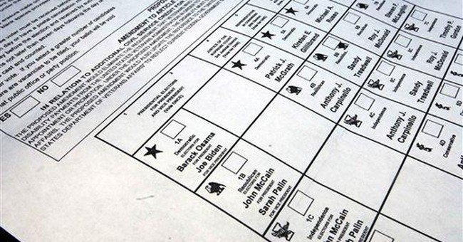 The NY GOP Highlights Absentee Ballot Disaster in Brooklyn