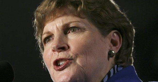Fear: Blue State Dem Senator Won't Say If She'd Vote for Obamacare Again
