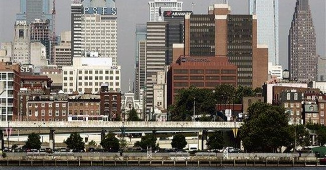 Philadelphia Selected as 2016 Democratic National Convention Site