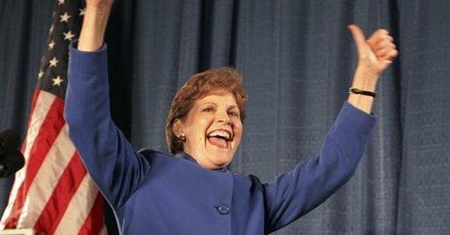 Is This Vulnerable Senate Democrat Dodging Debates?