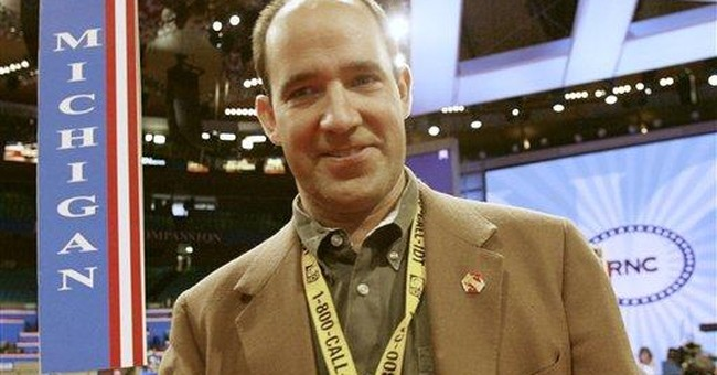 Never Trump ABC Chief Political Analyst Matthew Dowd Just Got Flamed for Hypocrisy Over the Wuhan Virus, in Two Tweets