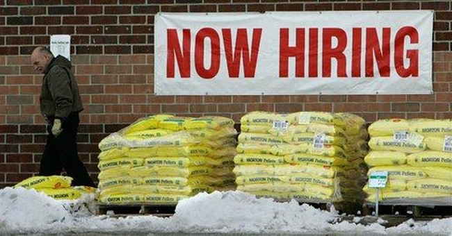 The Big Problem For Small Business: Finding Qualified Workers