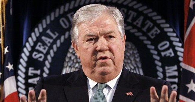 Governors Blast Health Care Debacle