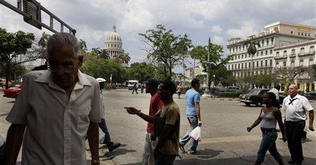 Obama and Cuba: A Baby Step in the Right Direction