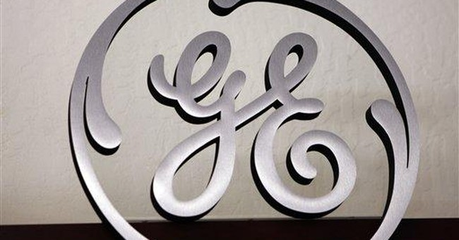 General Electric and Shareholders Clash over Tea Parties and Politics