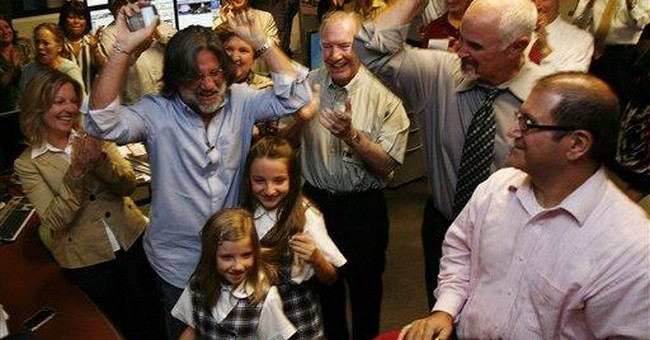 Retire the Disgraced Pulitzer Prize