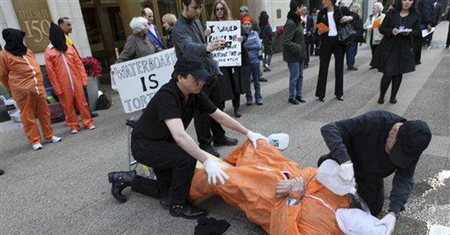 Is Torture Ever Moral?
