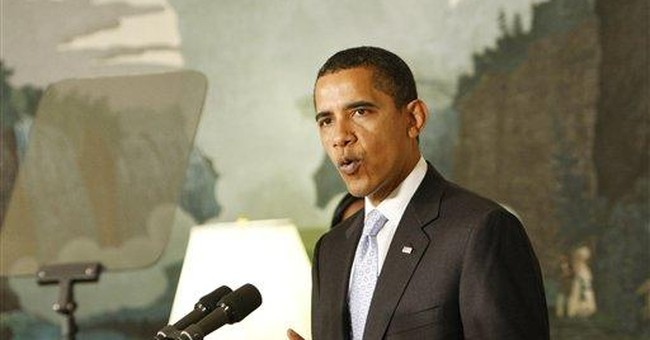 Obama's Anti-American Foreign Policy