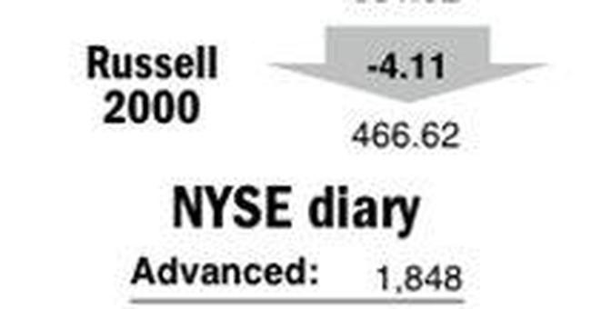 Nasdaq OMX, ICE reinforce bid for NYSE