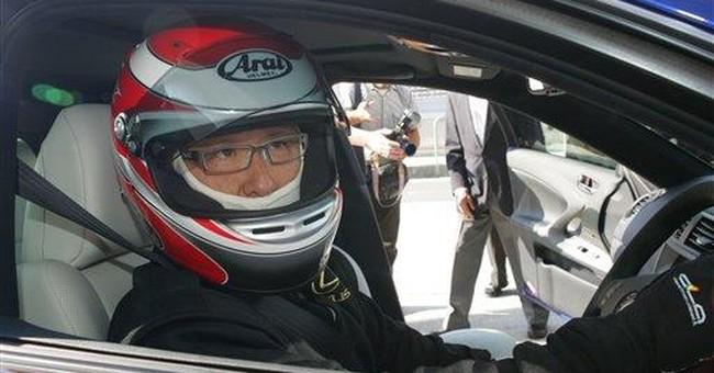 Fact sheet: 2011 Lexus IS F