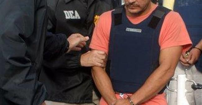 US says Mexico racetrack has Sinaloa cartel ties
