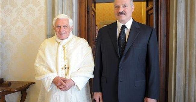 Vatican seeks 'reciprocal understanding' with nuns