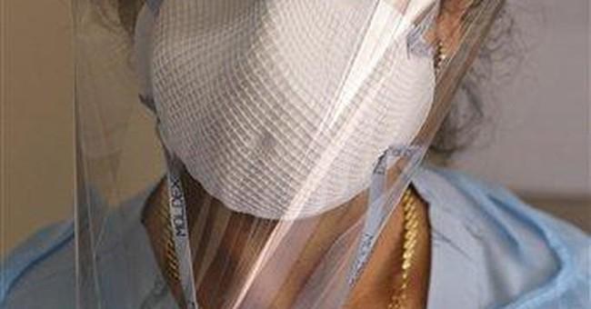 Swine Flu Should Prompt Closure of U.S.-Mexican Border