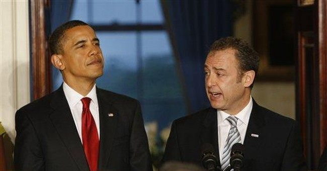 Larry Kudlow Resists Obama's War on Capitalism