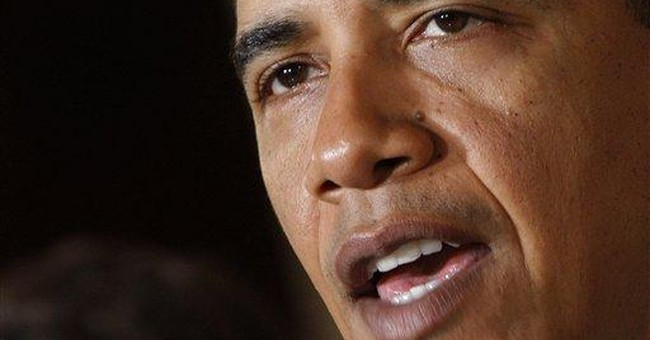 Obama Should Listen to Leviticus: Don't Confuse Justice and Charity