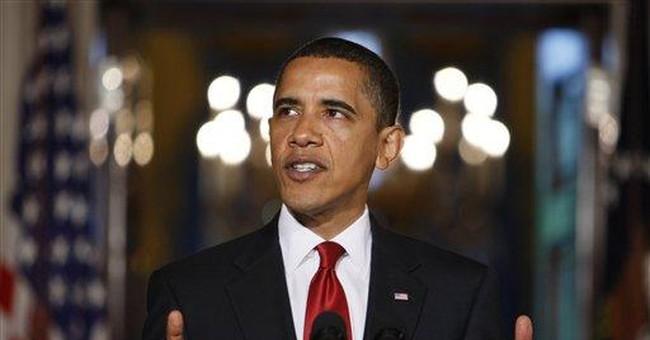Obama's Top 10 'Faith Moments'