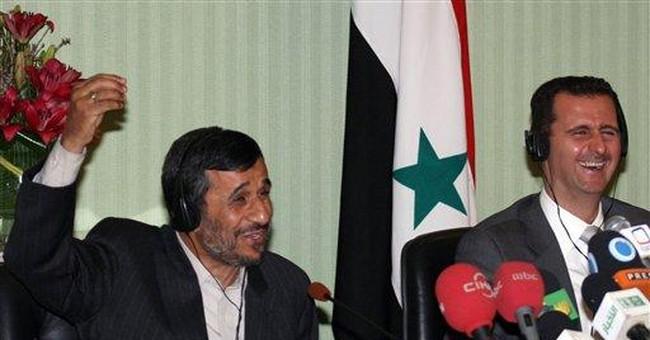 The Hamas 'Peace' Gambit
