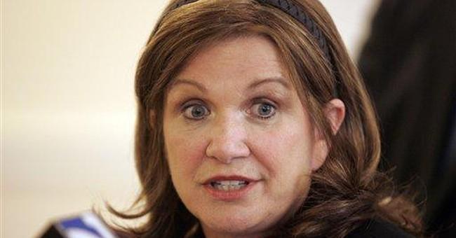 Elizabeth Edwards: Hero, not Doormat