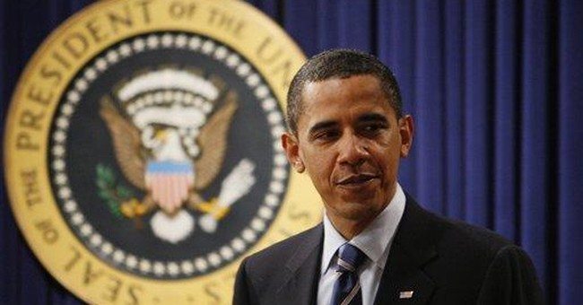 Obama Paints a Rosy Jobs Picture