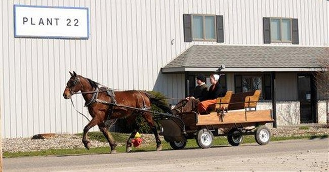 Court: Amish sect leader can afford to pay for attorney