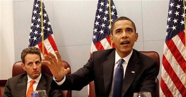 Skeptical of Obama's Stimulus Plan