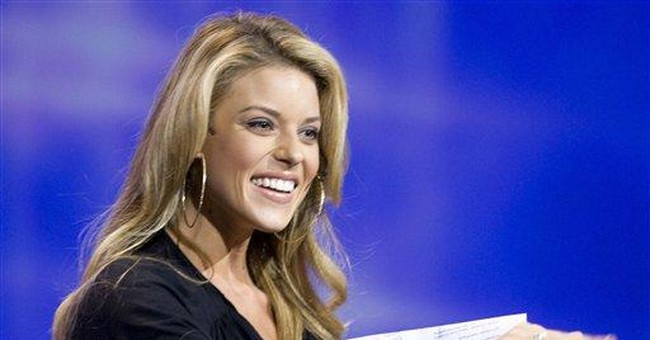 Carrie Prejean's Disappearing Book Tour