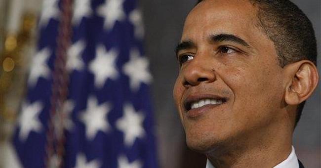 Arabs Pressure Obama for Quick Peace Accord