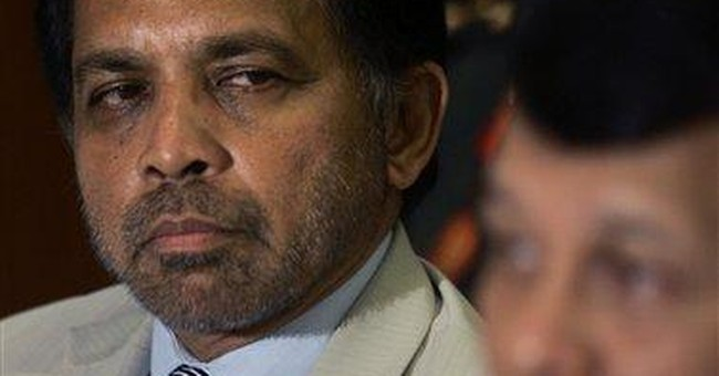 Sri Lanka urged to end detention without trial