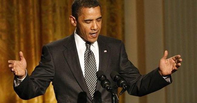 Obama's Catholic-Basher
