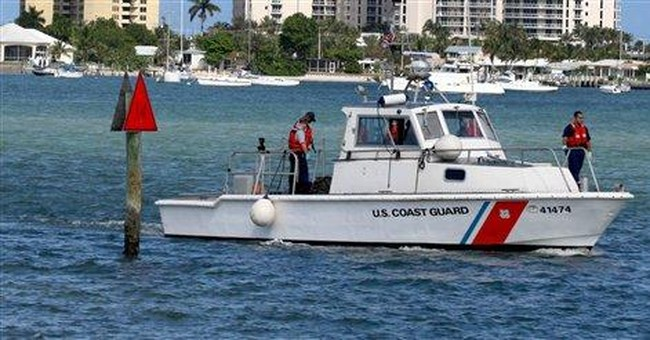 Reality-show boat makes rescue in sea off NJ