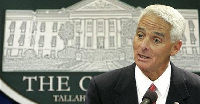 GOP's Fierce Florida Fight