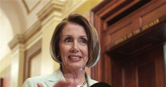 Will Pelosi Remain House Speaker?