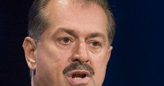Dow Chemical chief's pay totals $17.7 million
