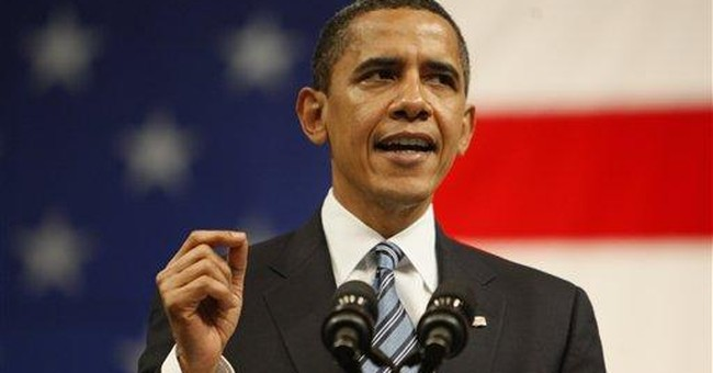 Photos or No Photos, It's Hard to Picture Obama Winning Over U.S. Enemies