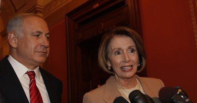 Why Pelosi Must Go