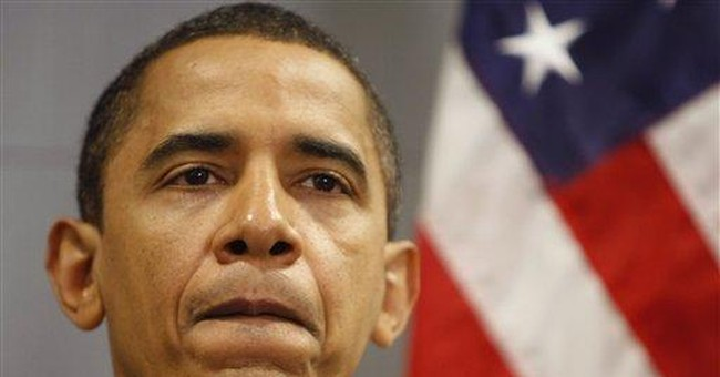 What Sort of Change Does Obama Have in Mind?