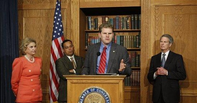 2010 Race of the Day: Democrats' Maffei Problem