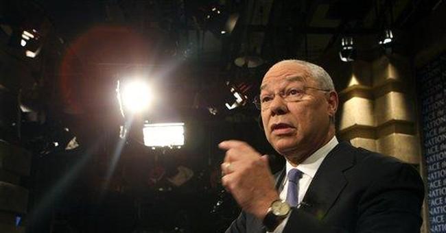 The Powell Doctrine