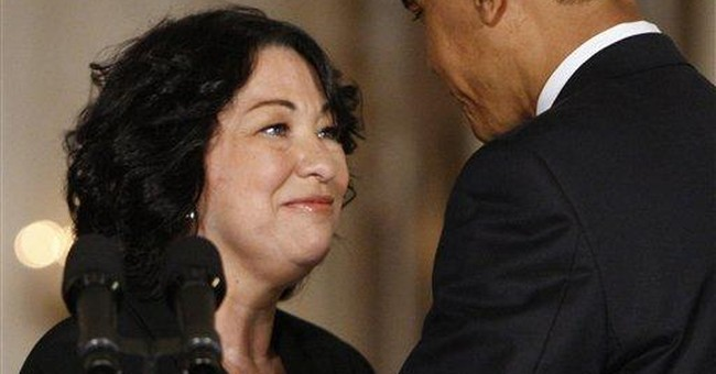 "Questions for Judge Sotomayor: What Are Her ""Superprecedents?"""