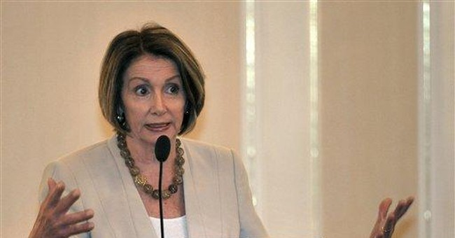 Pelosi vs. CIA: Why It Matters